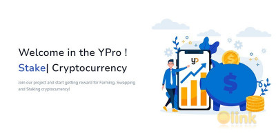 ICO YPro.Finance image in the list