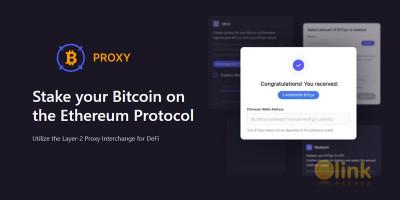 ICO Bitcoin Proxy Protocol  image in the list