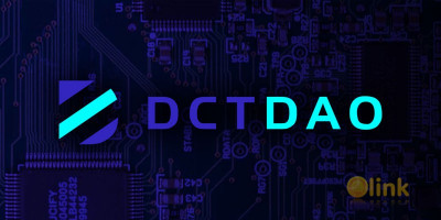 ICO DCTDAO image in the list