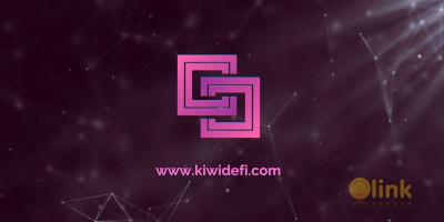 ICO KIWI DEFI image in the list