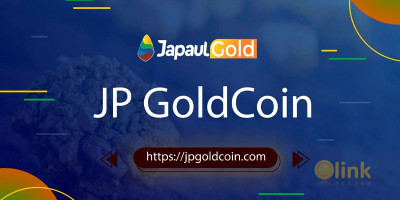ICO JP Goldcoin image in the list