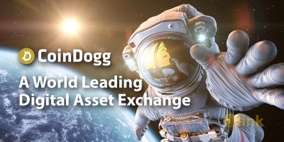 ICO CoinDogg image in the list