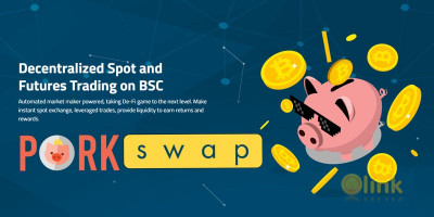 ICO PorkSwap image in the list