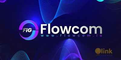 ICO Flowcom image in the list