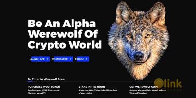 ICO Werewolf image in the list