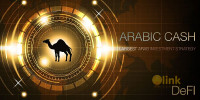 ARABIC CASH