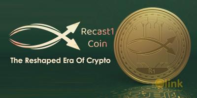 ICO Recast1 image in the list