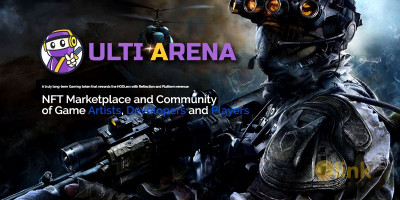 ICO Ulti Arena image in the list