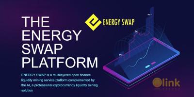 ICO ENERGY SWAP image in the list