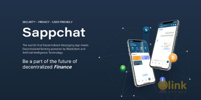 ICO SappChat image in the list