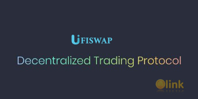 ICO Ufiswap image in the list