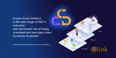 ICO Crypto Scam Defence image in the list