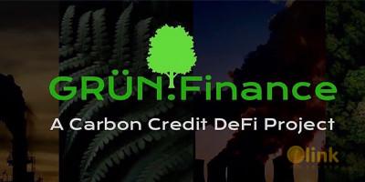 ICO GRUN Finance image in the list
