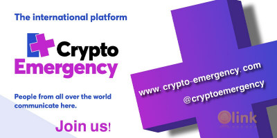 ICO Crypto Emergency image in the list