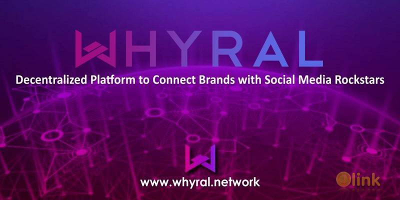 Whyral ICO image