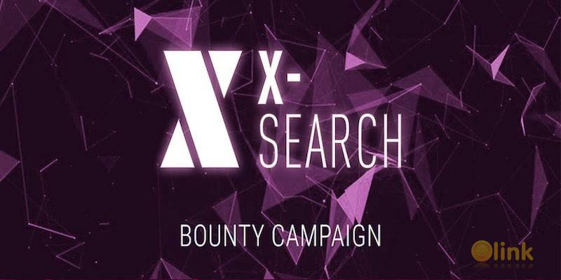XSEARCH ICO image