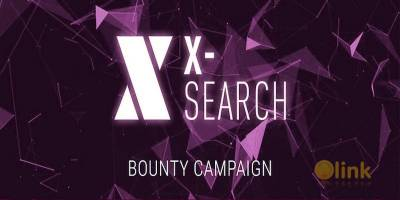 XSEARCH - ICO
