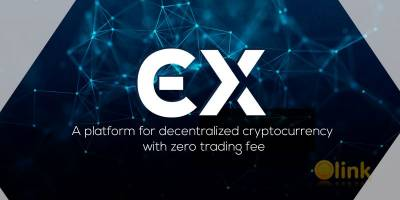 ECX Exchange - ICO