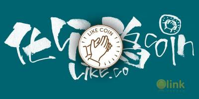 LikeCoin - ICO