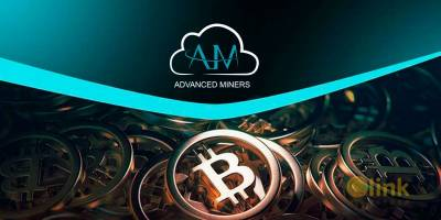 Advanced Miners - ICO