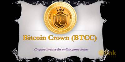 Bitcoin Crown - ICO