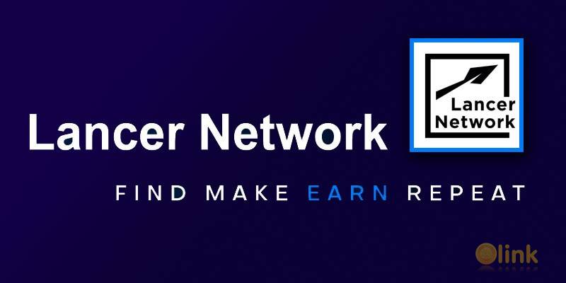 ICO Lancer Network on the List