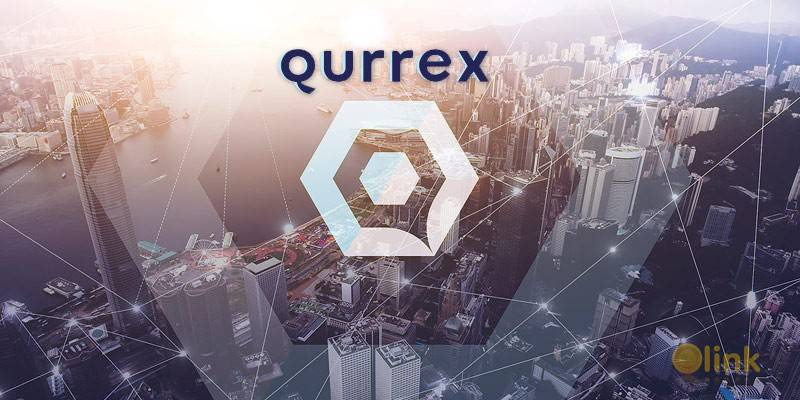 ICO Qurrex on the List