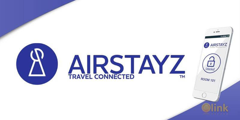 AIRSTAYZ ICO