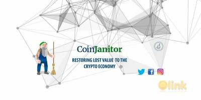 CoinJanitor - ICO