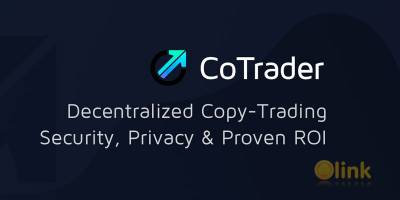 CoTrader - ICO
