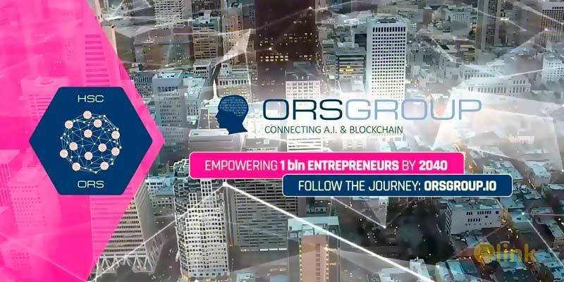 ORS Group ICO