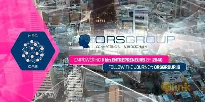 ORS Group - ICO