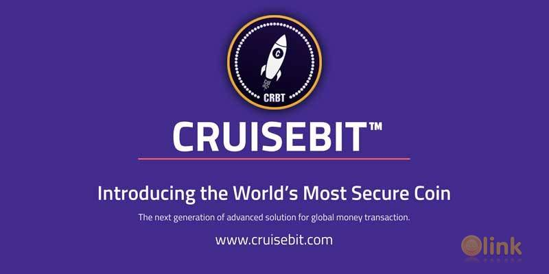 ICO Cruisebit on the List