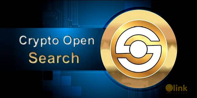 Crypto Open Search