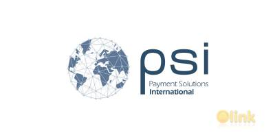 PSI LIMITED - ICO
