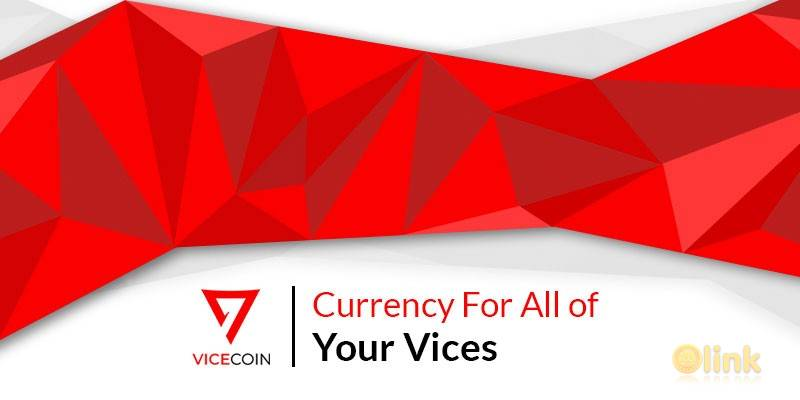 VICECOIN ICO image