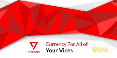 VICECOIN - ICO