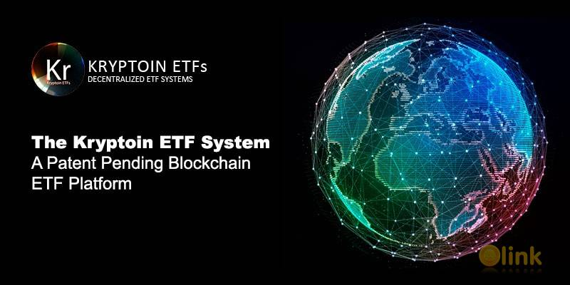 Kryptoin ETF Systems ICO image