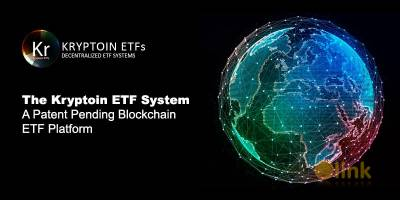 Kryptoin ETF Systems - ICO