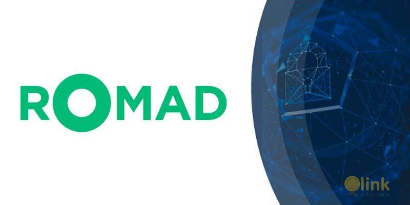ROMAD Endpoint Defense ICO