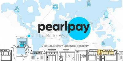 Pearl Pay - ICO