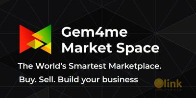 Gem4me Market Space - ICO