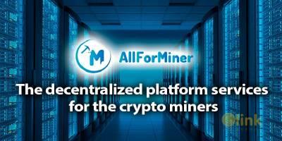 AllForMiner - ICO