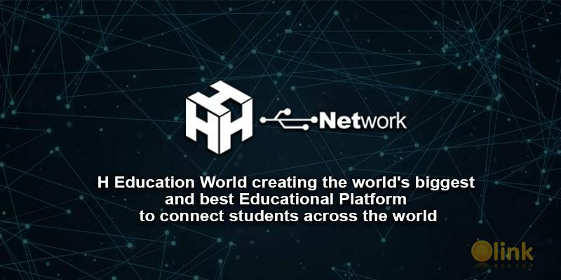 ICO H Education World on the List