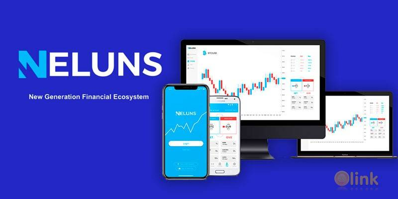 ICO NELUNS on the List
