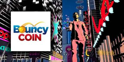 Bouncy Coin - ICO