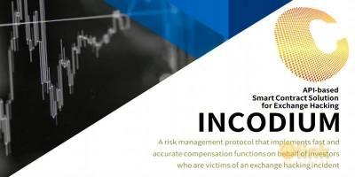 INCODIUM - ICO
