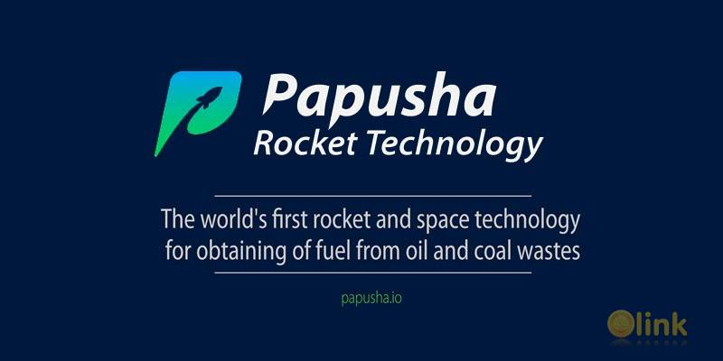 Papusha ICO image