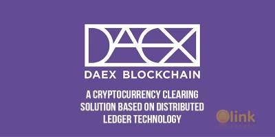 DAEX - ICO