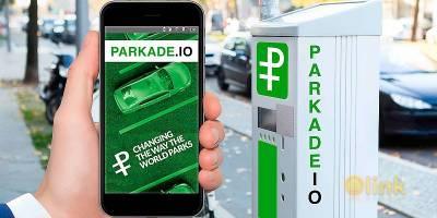PARKADE - ICO